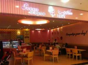 scoop-a-cone-salmiya in kuwait