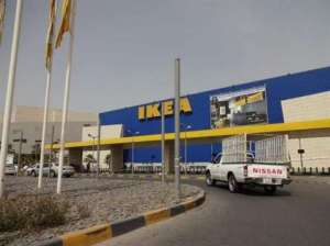 ikea-furniture-avenues in kuwait