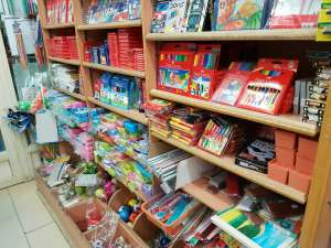 al-aziziya-book-shop in kuwait