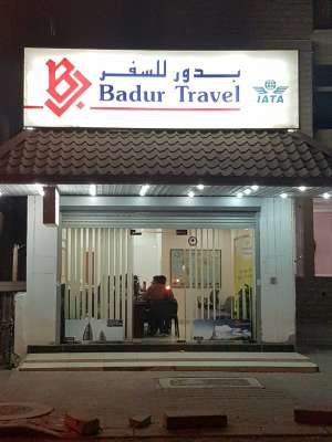 badur-travel-salmiya in kuwait