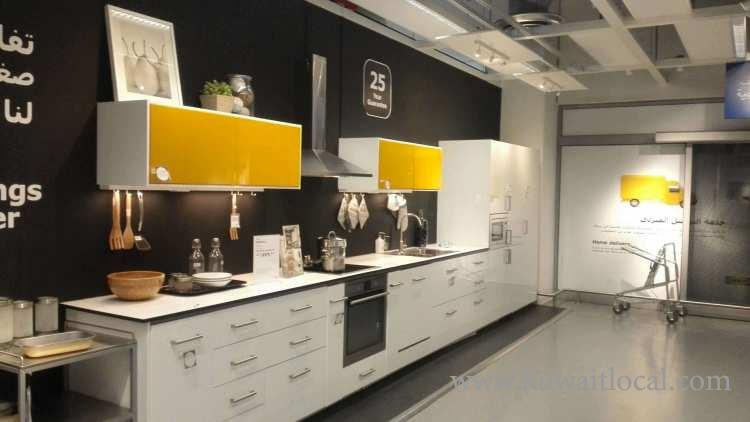 ikea-furniture-avenues-kuwait