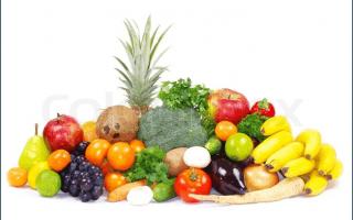 Kuwait Local | Burgan Company United Fruits Vegetables