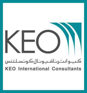 KEO Landscape Consultants And Architecture Firms   Kuwait Local
