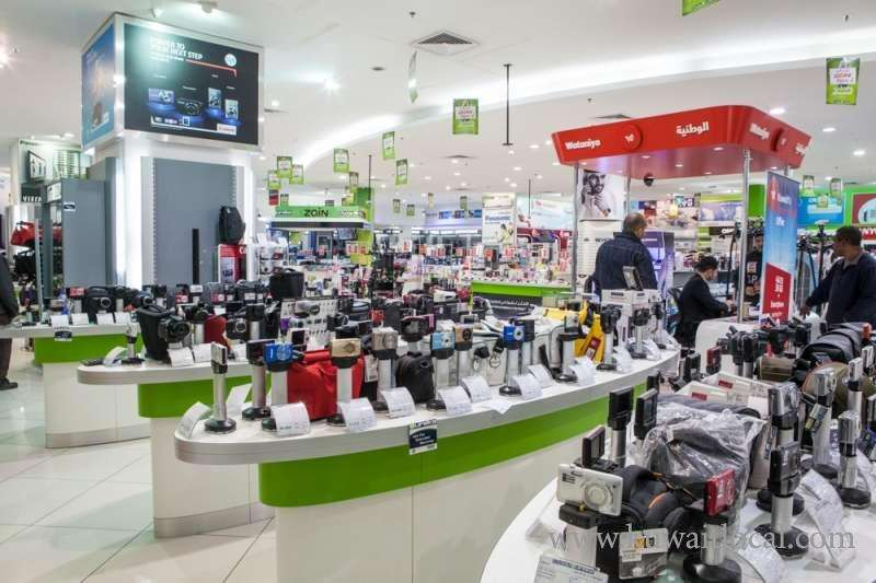 Eureka Electronics - Shuwaikh | Kuwait Local