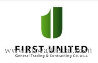 First United General Trading & Contracting Company | Kuwait