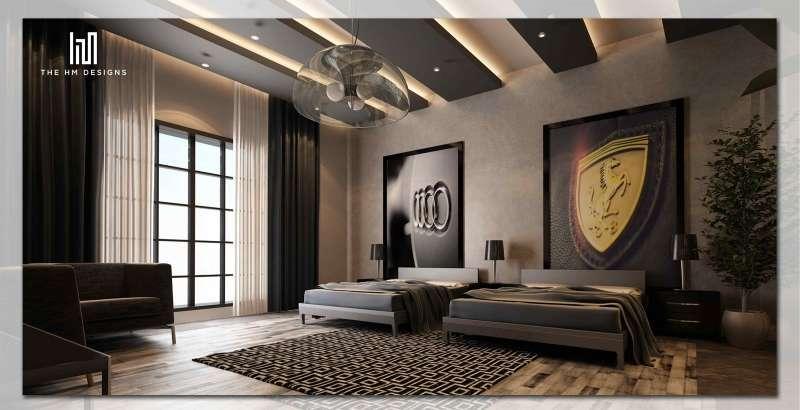 HM Designs - Home Furniture Company In Kuwait | Kuwait Local