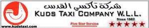 kuds-taxi-kuwait
