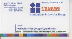 learbe-international-shuwaikh-kuwait