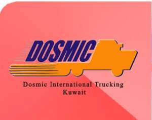 dosmic-international-truking-kuwait