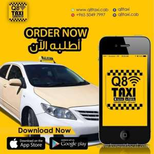 q8-taxi-kuwait