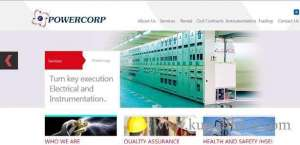 power-corp-general-trading-and-contracting-co-kuwait