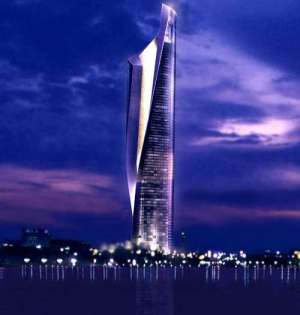 al-hamra-tower-kuwait