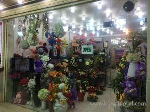 art-designer-flowers-kuwait