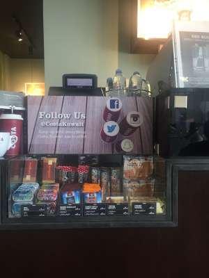 costa-coffee-shop-pronto-wash-kuwait