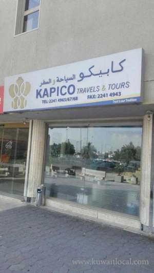 kapico-tours-and-travels-maliya-kuwait