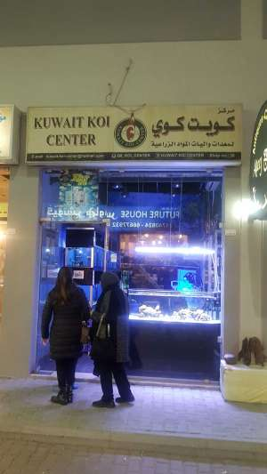 kuwait-koi-center-aquarium-kuwait