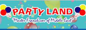 party-land-salmiya-kuwait