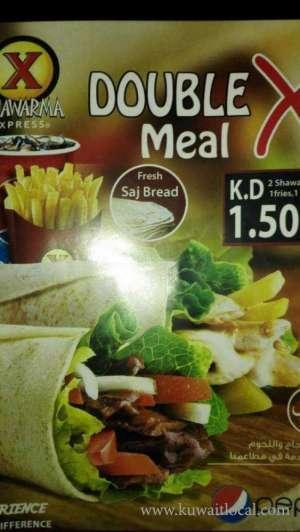 shawarma-express-kuwait