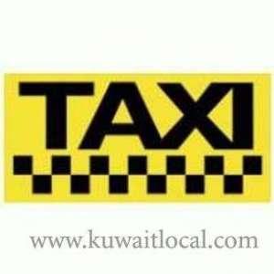 al-amal-taxi-kuwait