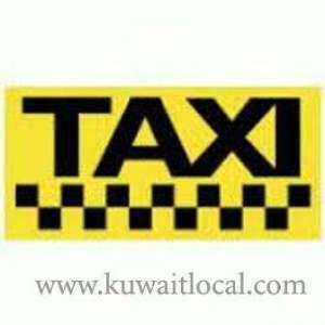 al-faraj-taxi-kuwait