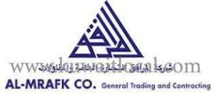 al-mrafk-general-trading-and-contracting-company-kuwait