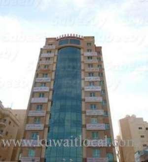 alhashl-medical-center-salmiya-kuwait