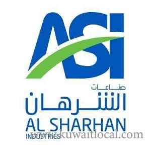 alsharhan-industries-kuwait