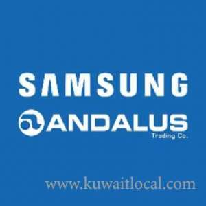 andalus-samsung-store-nugra-kuwait