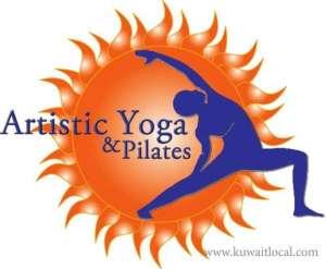 artistic-yoga-pilates-kuwait
