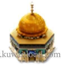 badria-derbas-mosque-kuwait