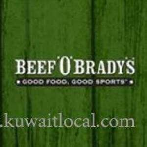 beef-o-bradys-mangaf-kuwait