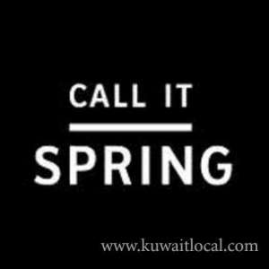 call-it-spring-hawally-kuwait