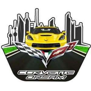 corvette-dream-car-sales-and-services-kuwait