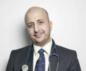doctor-samer-ashour-general-practitioner-kuwait