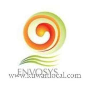evolving-gulf-environmental-systems-company-wll-envosys-kuwait