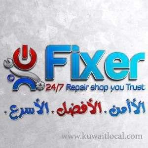 fixer-kuwait