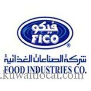 Food Industries Company (FICO) - Sabhan   Kuwait Local