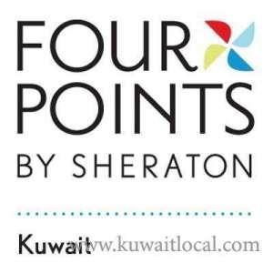four-points-by-sheraton-hotel-kuwait