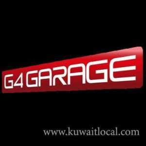 g4-garage-kuwait