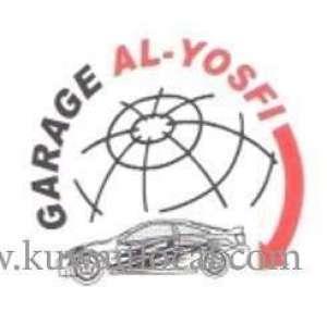 garage-al-yosfi-markaz-kuwait