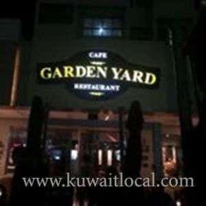garden-yard-cafe-salmiya-kuwait
