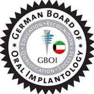 german-board-of-oral-implantology-kuwait-kuwait