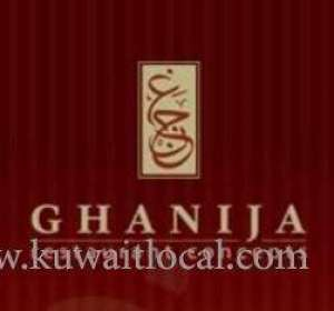 ghanija-restaurants-kuwait