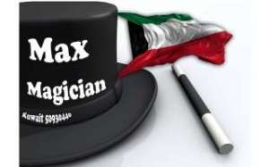 max-magician-in-kuwait-kuwait