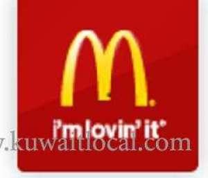 mcdonalds-shaab-kuwait