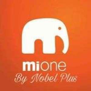 Mione Smart Phone   Kuwait Local