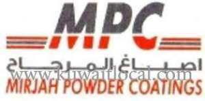 mirjah-powder-coatings-al-rai-kuwait