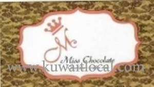 miss-chocolate-kuwait