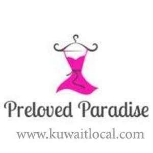 preloved-paradise-kuwait