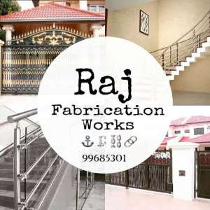 raj-fabrication-and-industry-kuwait